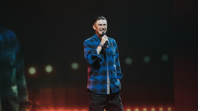 """The Testing of a Dream"" 