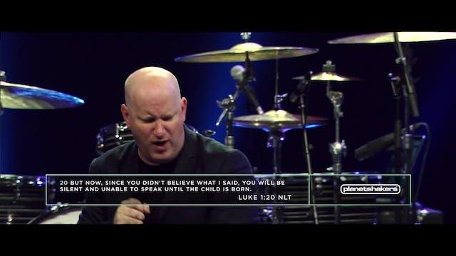 The Kingdom of God - Part 3