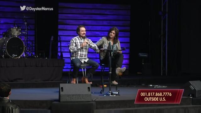 Q&A with Marcus & Joni Lamb | Christ for the Nations
