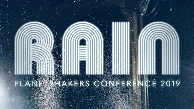 Planetshakers Conference
