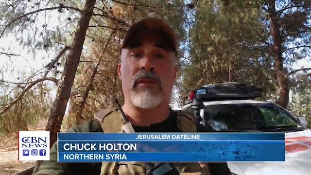 'Soft' Ethnic Cleansing as Jihadists Steal Christian Lands in NE Syria
