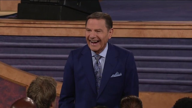"""The Anointing Exchange"" 
