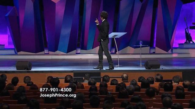 Inherit God's Promises By Faith, Not Works | Part 4