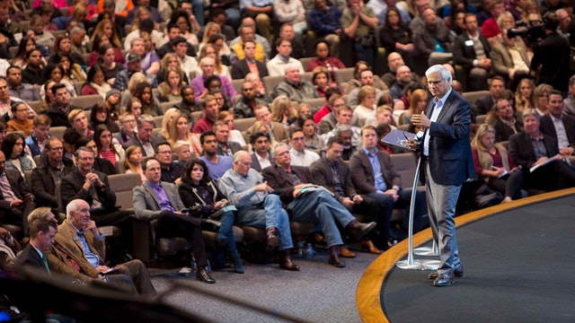 """The Passing and the Abiding"" 