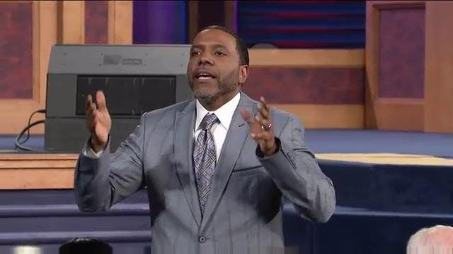 Tuesday | Creflo Dollar
