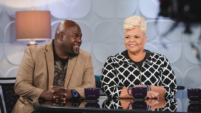 It's a Mann's World | David & Tamela ...