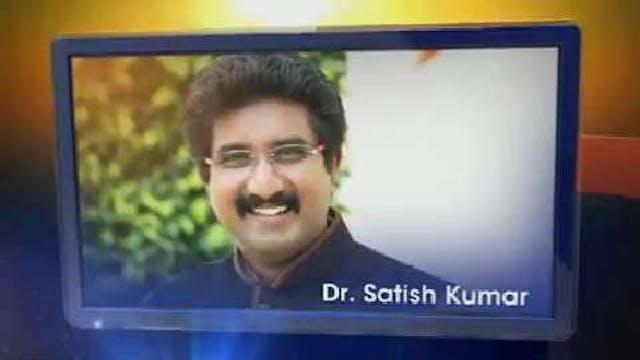 Dr. Satish Kumar