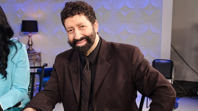 Living Prophecy Pt. 2 | Jonathan Cahn...