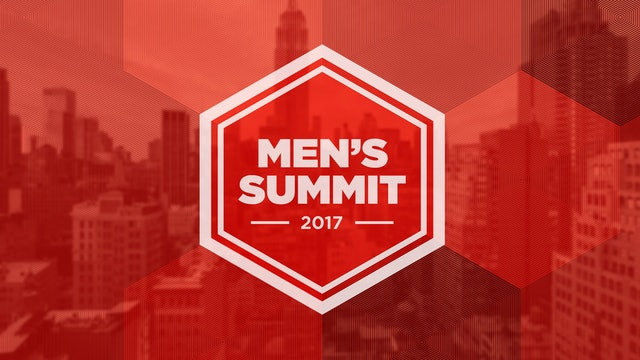 Gateway Men's Summit
