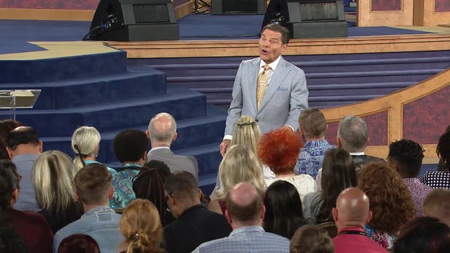"""Faith Works by Love"" 