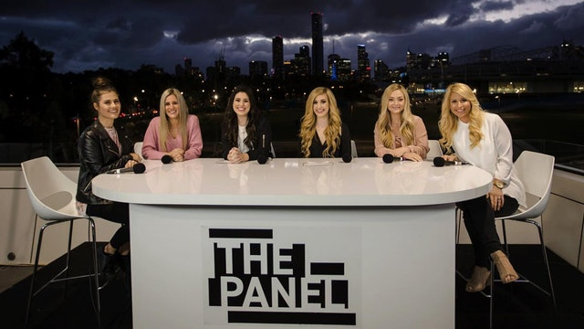 The Panel - Episode #2 - Girl Talk