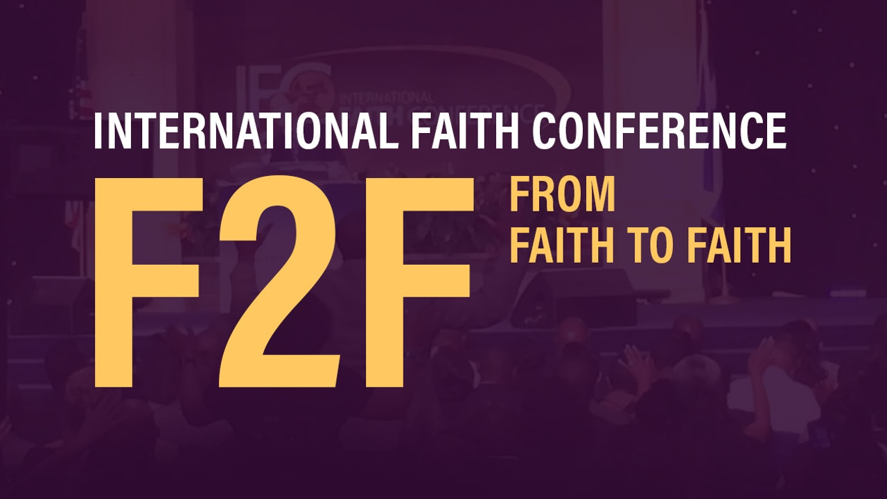 International Faith Conference