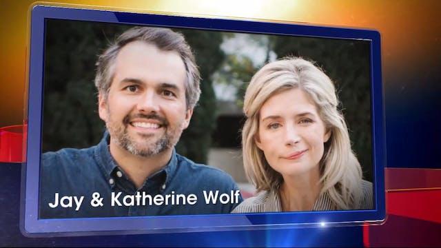 Jay & Katherine Wolf | Chrystal Evans...