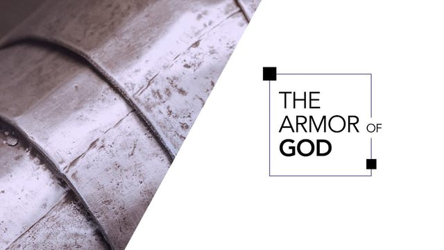 Armor of God Pt. 1 | John Paul Jackson