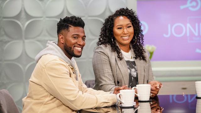 Relationship Goals Pt. 2 | Michael & Natalie Todd