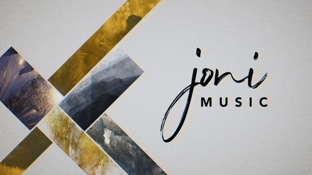 Joni Music |  Paul Wilbur, Joshua Aaron, Heartcry of David
