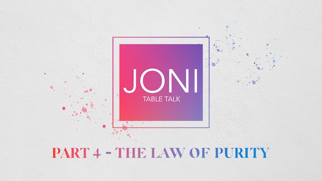 Four Laws of Love Pt. 4 | Jimmy Evans