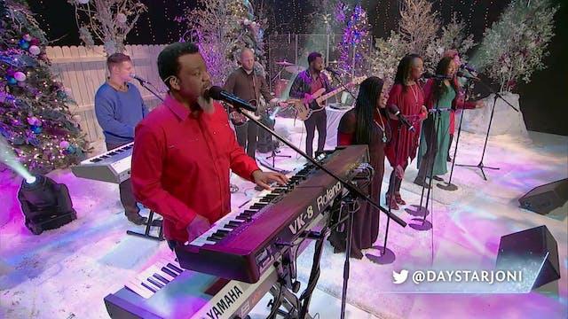 A Joni Christmas Extravaganza | Forev...