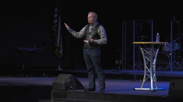 """Born Again"" 
