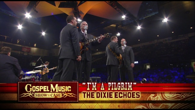 The Dixie Echoes