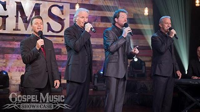 The Triumphant Quartet
