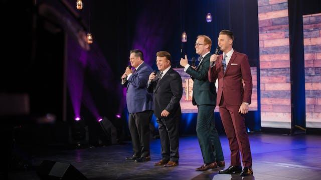The Tribute Quartet