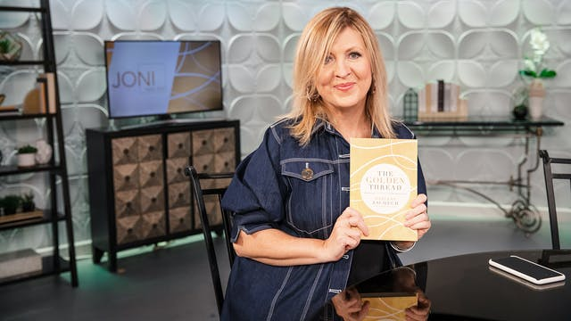 The Golden Thread | Darlene Zschech