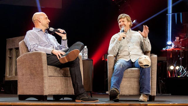 Chip Gaines - Gateway Men's Summit 2016