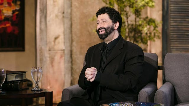 Rabbi Jonathan Cahn
