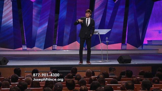 Prosper Through Prophetic Preaching | Part 2
