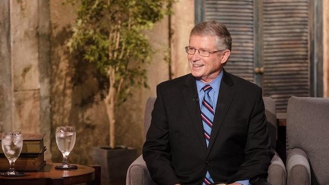 Dr. Don Wilton | Guy Penrod
