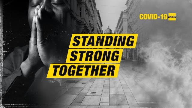 Standing Strong Together