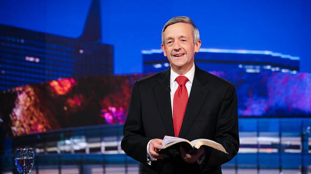 Rob Ketterling | Robert Jeffress