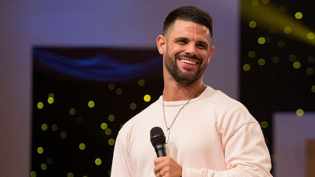 """He's Making a Way, Right Now"" 