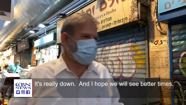 Netanyahu: Israel Could Take Up to a Year to Exit from COVID