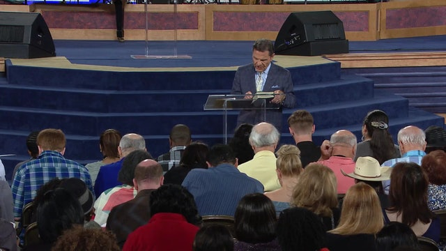 """""""Learn to Trust in God's Love"""" 