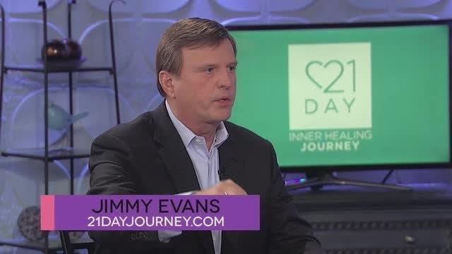 Inner Healing Pt. 2 | Jimmy Evans