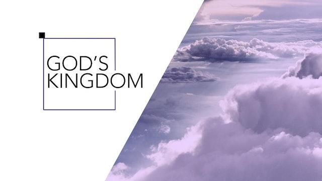 God's Kingdom | John Paul Jackson