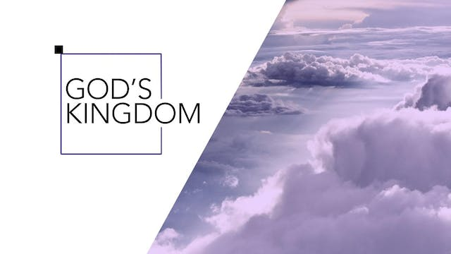 God's Kingdom | John Paul Jackson