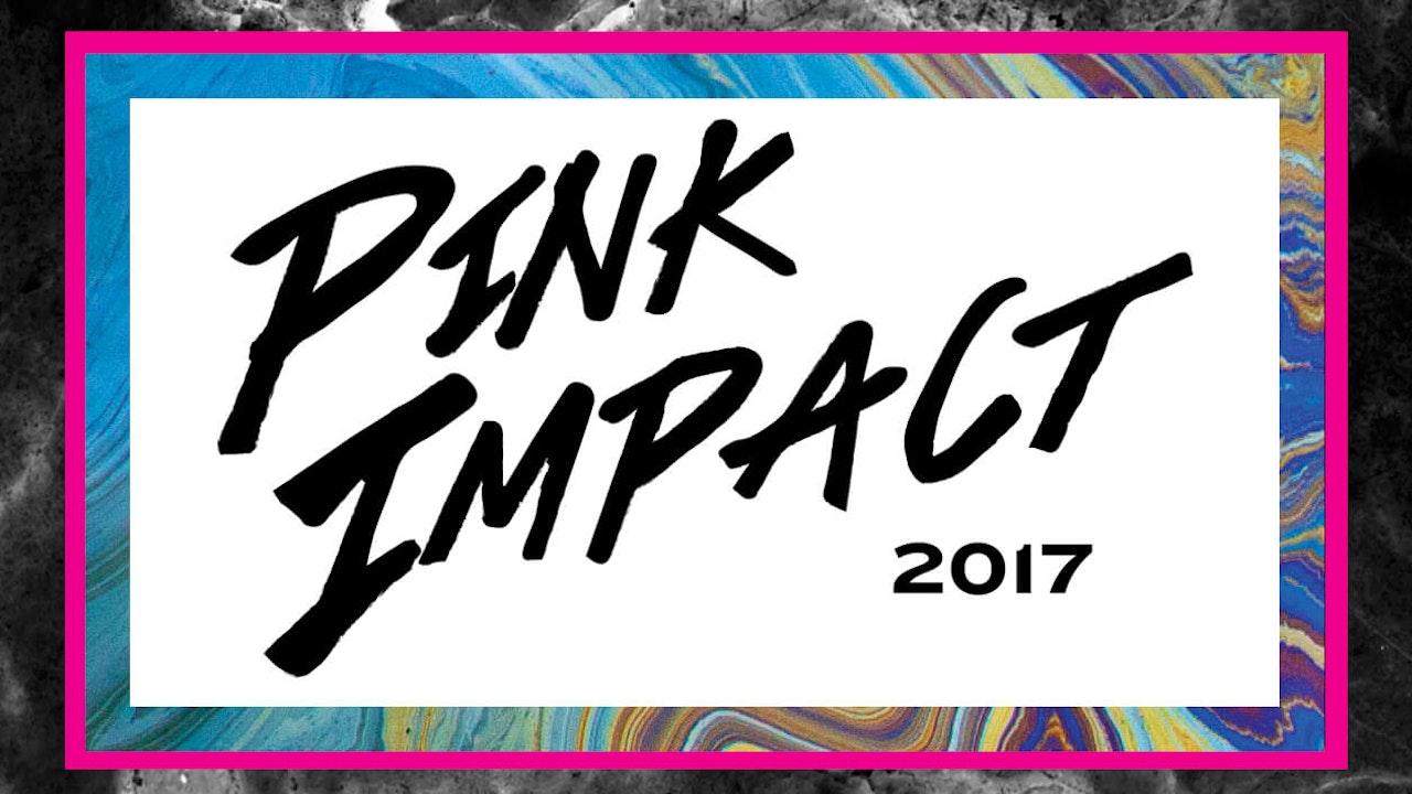 Pink Impact