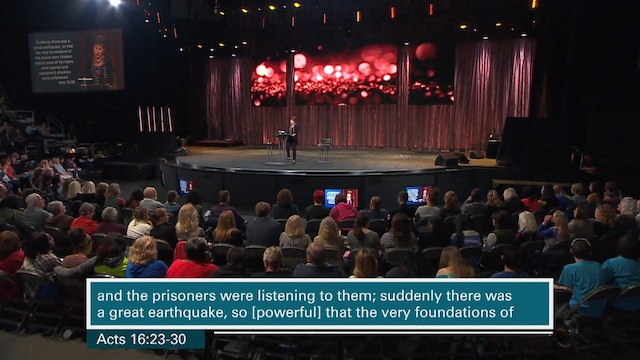 Five Powerful Promises to the Righteous | Part 2