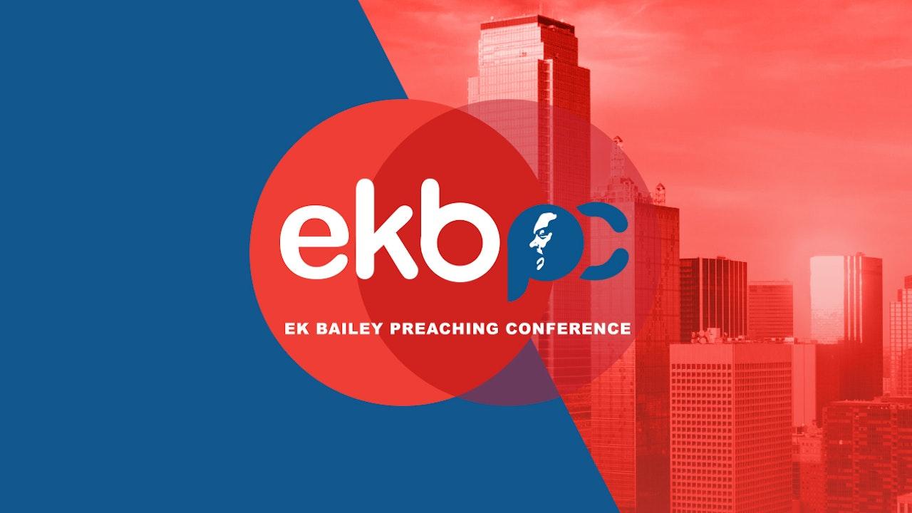 E.K. Bailey Conference