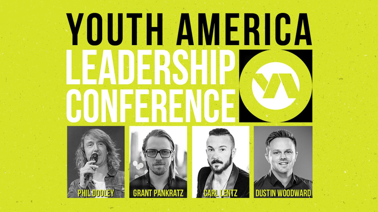 Youth America Leadership Conference