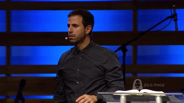 Jesus Conference 2015 | Michael Kouli...