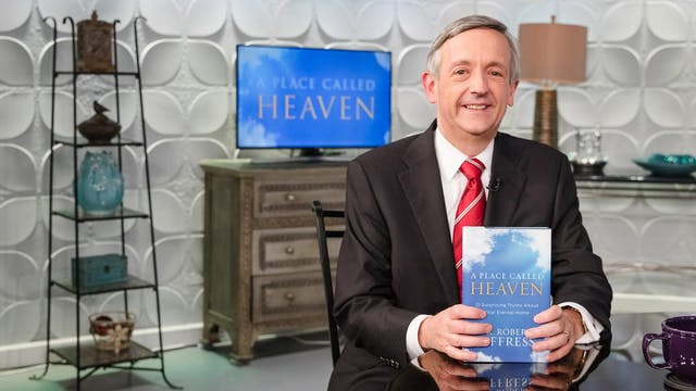 Heaven | Robert Jeffress