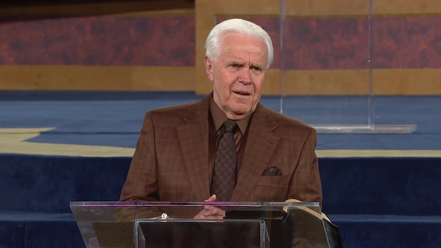 """Always Aim for More Than Enough"" 