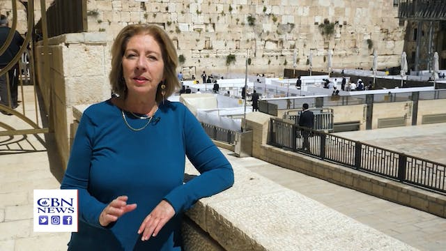 Israel Eases COVID-19 Restrictions, S...