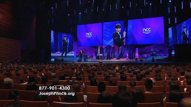 Prosper Through Prophetic Preaching | Part 1