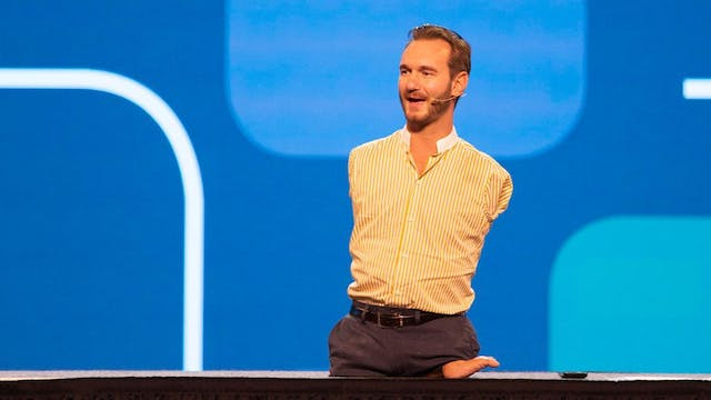 """Get Out of the Bubble"" 