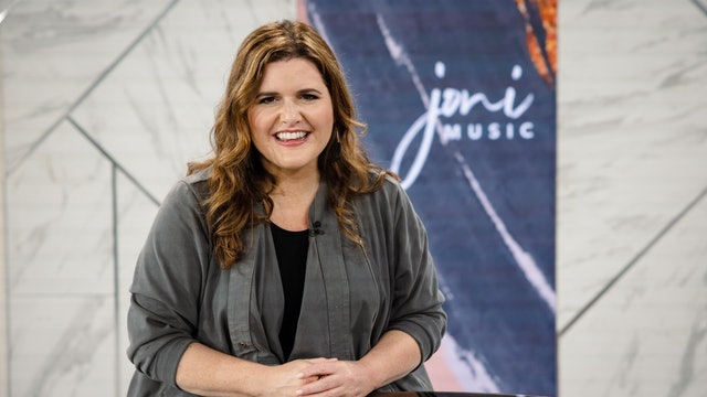 Joni Music | Nicole Binion